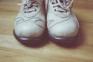 picture of a pair of shoes